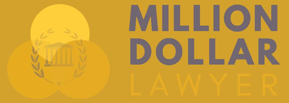 MillionDollarLawyer logo