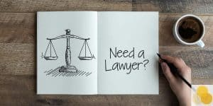 Personal injury, need a lawyer sign