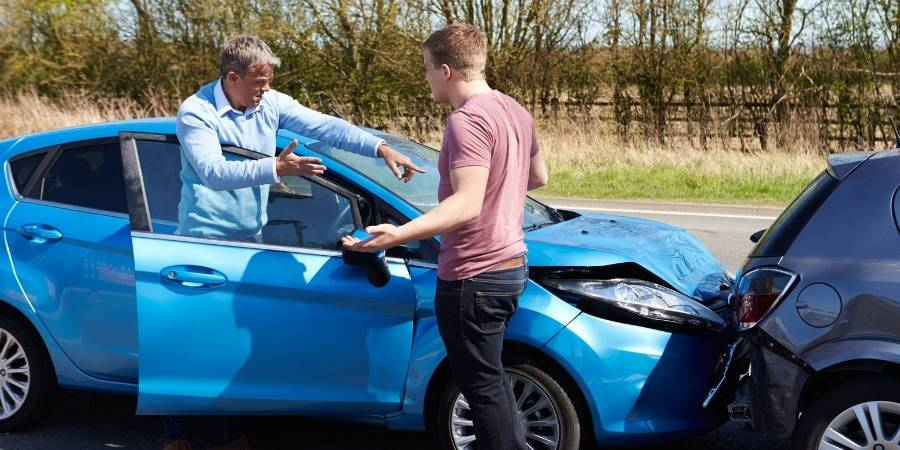Car Accident FAQ 34