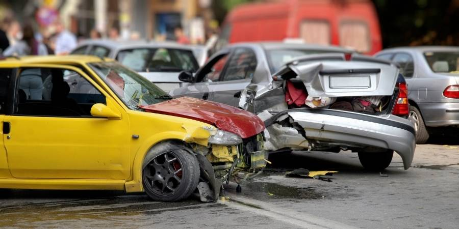 Car Accident FAQ 35