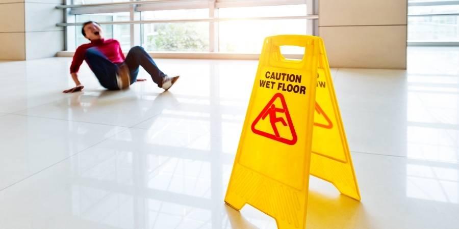 Premises Liability FAQ 77