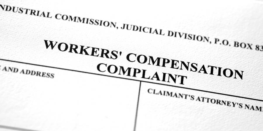 Workers Compensation FAQ 85